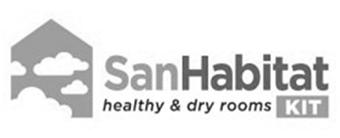 sanhabitat healthy & dry rooms kit