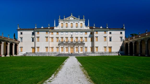 Villa Manin Passariano Friuli Venezia Giulia